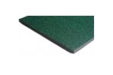 Track & Field Rubber Tiles 1000x1000mm